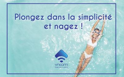 Profitez de votre piscine et des bénéfices de la nage